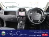 クライスラー ジープ・パトリオット リミテッド 4WD