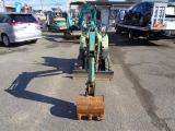ヤンマー 油圧ショベル vio10-2Aミニ油圧ショベル