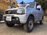 AZ-オフロ-ド AZ-オフロード XC 4WD
