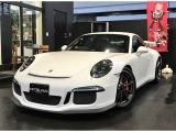 911 GT3 PDK