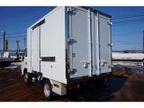 お問合せ管理No.H803 エルフ 2t 4WD(切替式) FFL 標準 低温冷凍車 スタンバイ付