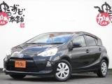 トヨタ アクア 1.5 G ソフトレザーセレクション