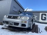 日産 ステージア 2.5 25t RS FOUR Sパッケージ 4WD