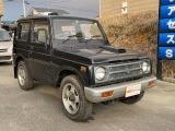 ジムニー バン HC 4WD 全塗装 インタークーラーターボ 3AT