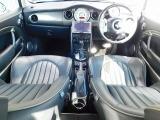 BMW ミニ クーパー S パークレーン