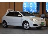 トヨタ アレックス 1.5 XS150 ワイズセレクション 4WD