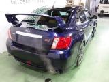 スバル インプレッサWRX 2.5 WRX STI Aライン 4WD