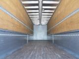 ギガ ウィング 4軸低床ウィング ハイルーフ 積載14t