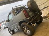 ジムニー ランドベンチャー 4WD ピックアップトラック