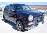 ミラジーノ ジーノ AT 2WD CDオーディオ