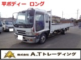 いすゞ フォワード トラック