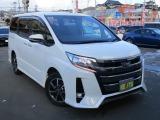 トヨタ ノア 2.0 Si W×B II 4WD