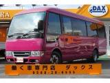 ローザ バス 自動ドア バックモニター 21人乗り