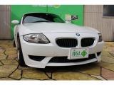 BMW Z4 Mクーペ 3.2