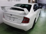 スバル レガシィB4 2.0 GT スペックB 4WD
