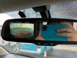 ◆ミラー型バックカメラ付き