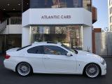 BMWアルピナ B3クーペ S ビターボ
