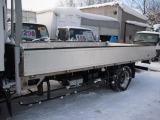 エルフ  ワイドロング 2t積 4WD アルミブロックアオリ