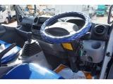日野 デュトロ 4.0 フルジャストロー ディーゼル 4WD