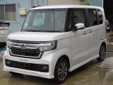ホンダ N-BOXカスタム G L 4WD