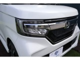 N-BOXカスタム G L ホンダセンシング 現行型 パワースライドドア 駐車サポート