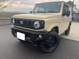 ジムニー XL 4WD 近隣の方でご来店いただける方限定