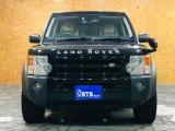 ディスカバリー3 SE 4WD トリプルルーフ 後席モニター 革シート