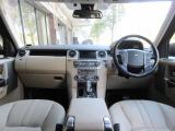 ランドローバー ディスカバリー4 SE 4WD
