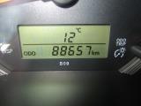 走行88657km