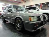 三菱 ランサーEX 1800 GSRターボ