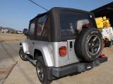 ジープ・ラングラー エクストリームスポーツ ソフトトップ 4WD AT ETC サイドステップ