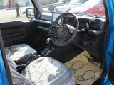 ジムニーシエラ 1.5 JL スズキ セーフティ サポート 4WD 登録車 8インチナビフルセグ...