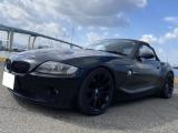 BMW Z4 ロードスター2.5i