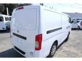 日産 NV350キャラバン 2.5 中温冷凍バン DX ロング ディーゼル