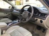 A8 4.2 クワトロ 4WD 希少 レア  ブラック 高級車