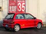 ヴィヴィオ GX-R 4WD スーパーチャージャー