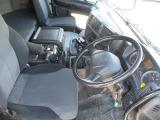 日野 プロフィア ミキサー車