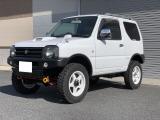 ジムニー XC 4WD 改造多数