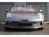 ポルシェ 911カブリオレ カレラ4S PDK 4WD