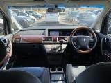 ホンダ エリシオン 2.4 G エアロ HDDナビ エディション 4WD