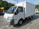 ボンゴトラック 冷蔵冷凍車 中温冷凍 -5度設定