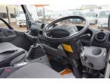 デュトロ 4.0 フルジャストロー ディーゼル 4WD 2t 標準 アルミバン 新免許対応車