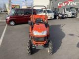 クボタ トラクタ 10馬力 67時間 4WD
