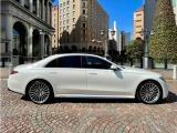 メルセデス・ベンツ S500ロング 4マチック ファースト エディション AMGライン (ISG搭載モデル) 4WD