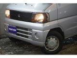 ミニキャブバン CD ハイルーフ 4WD Hルーフ/フルフラットS/両側スライド