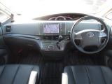 トヨタ エスティマ 2.4 アエラス レザーパッケージ 4WD