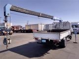 アトラス クレーン 3段ブーム 3トン積載 タダノ製ワイド