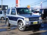 パジェロミニ エクシード 4WD ワンオーナー☆フォグ☆純正15インチ