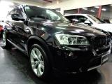 BMW X3 xドライブ35i 4WD