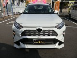RAV4 2.0 G Zパッケージ 4WD TRDフルエアロ TRDオバフェン